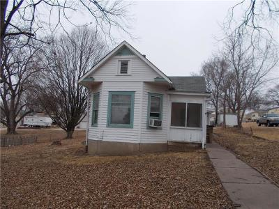 Single Family Home Sold: 1509 Santa Fe Street