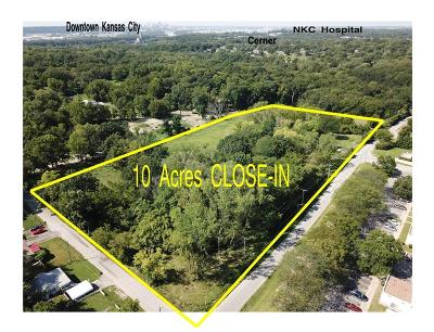Clay County Residential Lots & Land For Sale: 5801 NE Russell Road