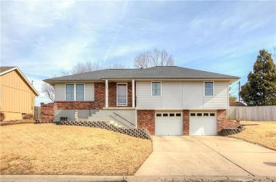 Independence Single Family Home For Sale: 2725 S Coachman Drive