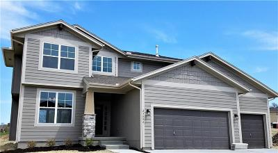 Olathe Single Family Home For Sale: 23894 W 125th Terrace