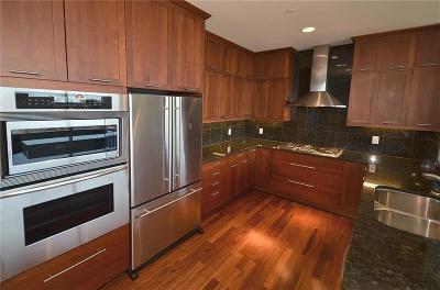 Kansas City Condo/Townhouse For Sale: 700 W 31st Street #406