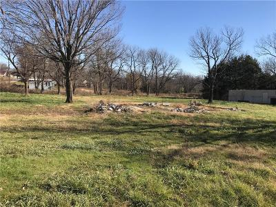 Anderson County Residential Lots & Land For Sale: 609 Liberty Street
