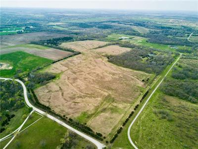 Olathe Residential Lots & Land For Sale: 12910 Spoon Creek Rd Road