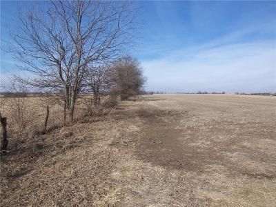 Allen County Residential Lots & Land For Sale: 00000 W Virginia Rd & 2800th Street