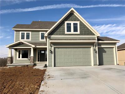 Kansas City Single Family Home For Sale: 7508 NE 101st Street