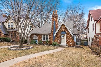 Kansas City Single Family Home For Sale: 405 E 71st Terrace
