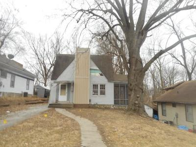Independence Single Family Home For Sale: 9617 E Independence Avenue