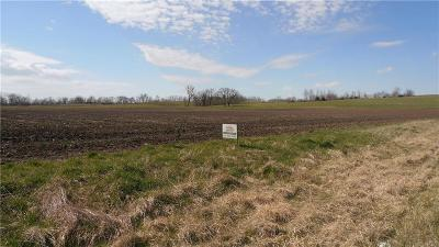 Gentry County Residential Lots & Land For Sale: 240th & C Highway