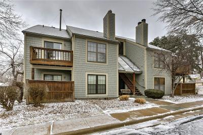 Shawnee Condo/Townhouse For Sale: 12030 W 58th Terrace