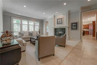 Leawood Single Family Home For Sale: 3611 W 140th Street
