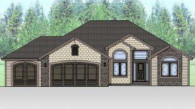 Lee's Summit MO Single Family Home Pending: $479,500