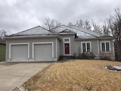 Independence Single Family Home For Sale: 1205 N Hanover Avenue