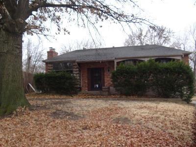 Blue Springs Single Family Home For Sale: 1101 NW Kingsridge Court