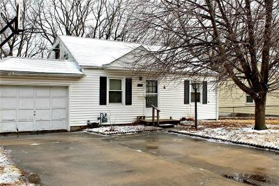 Independence Single Family Home For Sale: 2939 S Norwood Avenue