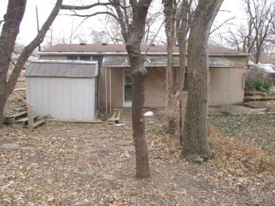 Olathe Single Family Home For Sale: 511 N Monroe Street