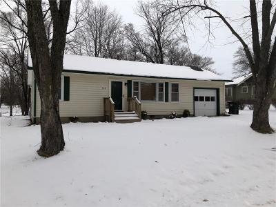 Creighton MO Single Family Home For Sale: $80,000