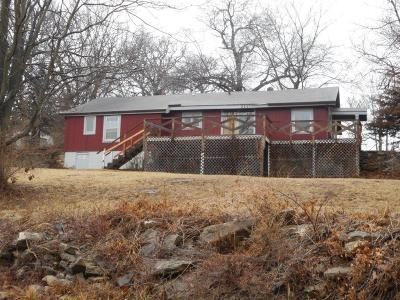 Excelsior Springs Single Family Home For Sale: 220 Cliff Drive