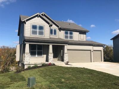 Olathe Single Family Home For Sale: 1056 N Sumac Street