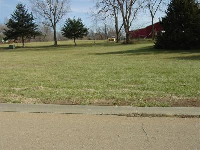 Jefferson County Residential Lots & Land For Sale: Lot 2 Turkey Run Circle