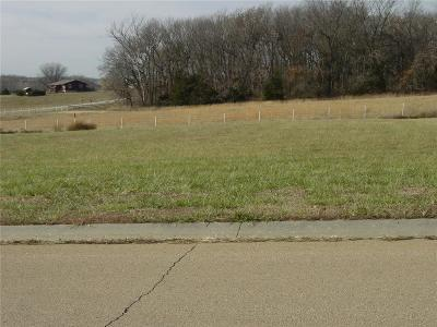 Jefferson County Residential Lots & Land For Sale: Lot 11 Turkey Run Circle