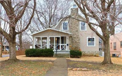 Kansas City Single Family Home For Sale: 7316 Main Street
