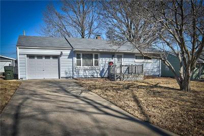 Independence Single Family Home For Sale: 10508 E 25th Terrace