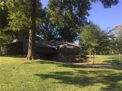 Shawnee Single Family Home For Sale: 6020 Bond Street
