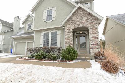 Olathe Single Family Home For Sale: 23765 W 126 Terrace