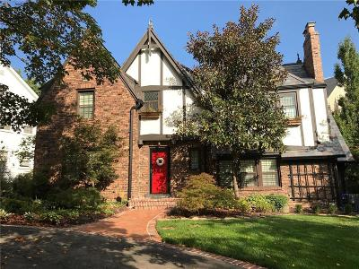 Kansas City Single Family Home For Sale: 406 W 50th Street