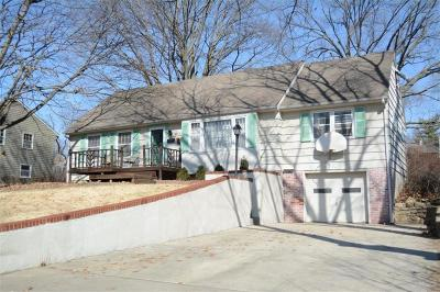 Overland Park Single Family Home For Sale: 6500 W 78th Street