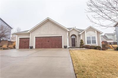 Kansas City Single Family Home For Sale: 7309 N Potter Avenue