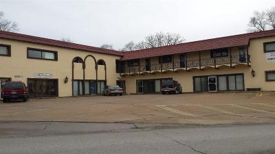 Independence Commercial For Sale: 10701 E Winner Road