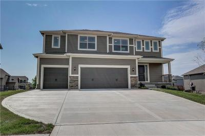 Raymore Single Family Home For Sale: 1203 Cooper Drive