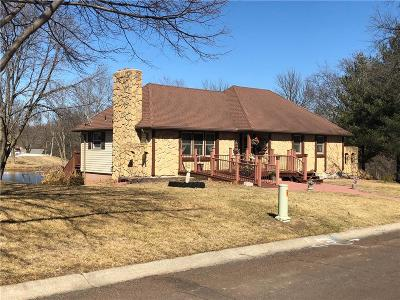 Clinton County Single Family Home For Sale: 406 Frederick Drive