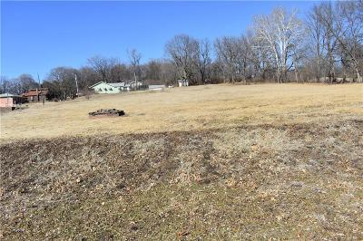 Buchanan County Residential Lots & Land For Sale: 3855 S 15th Street