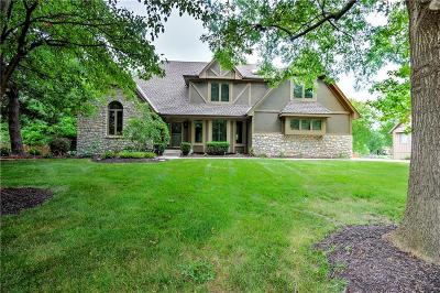 Stilwell Single Family Home For Sale: 16245 High Drive