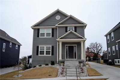 Lee's Summit MO Single Family Home For Sale: $320,000