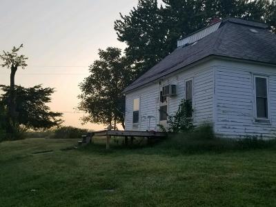 Livingston County Single Family Home For Sale: 7064 Liv 533