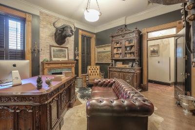 Single Family Home For Sale: 1020 Pennsylvania Avenue