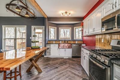 Kansas City Single Family Home For Sale: 9031 N Oregon Avenue