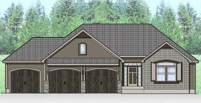 Lee's Summit MO Single Family Home Pending: $425,090