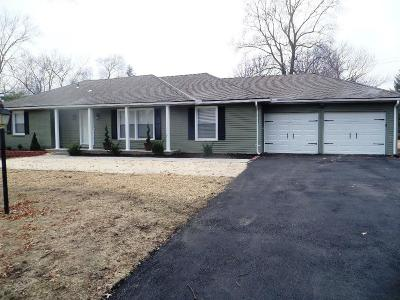 Kansas City MO Single Family Home For Sale: $259,950