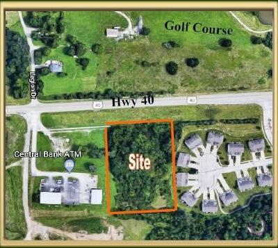 Blue Springs Residential Lots & Land For Sale: U S 40 Highway