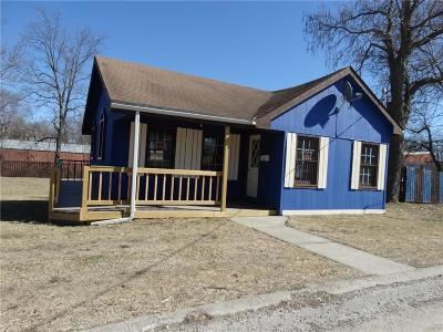 Ray County Single Family Home For Sale: 133 Shotwell Street