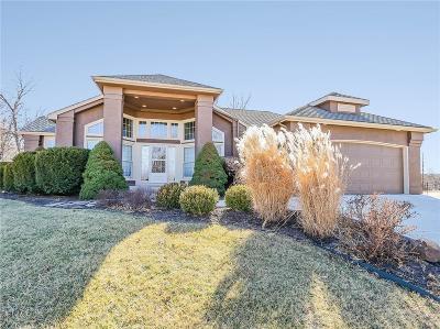 Kansas City Single Family Home Show For Backups: 12461 Augusta Drive