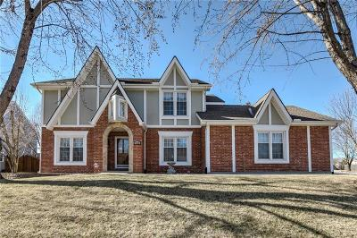 Platte County Single Family Home Show For Backups: 7648 N Lucerne Court