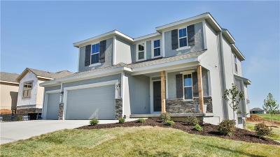 Blue Springs Single Family Home For Sale: 932 SE Auburn Court