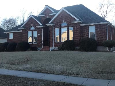Lee's Summit Single Family Home For Sale: 416 SW Hoke Lane