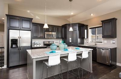 Raymore MO Single Family Home Pending: $327,040