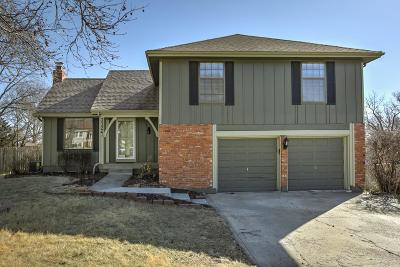 Gladstone MO Single Family Home Show For Backups: $165,000